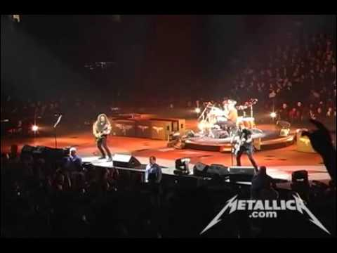 Metallica - ...And Justice For All - Live in Boston, MA, USA (2009-01-18)