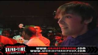 Grind Time Now Presents: E-Dub & 30/30 vs. Carter Deems & Chicago