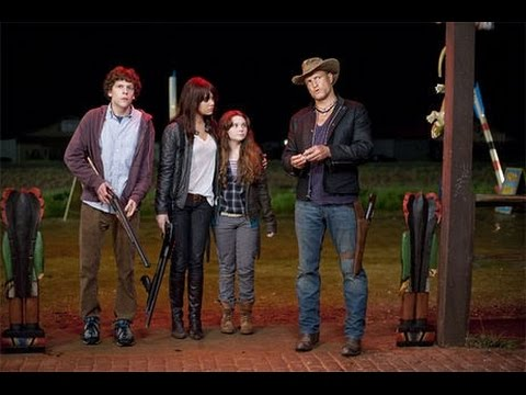 Zombieland 2 movie full hd online 1080p youtube