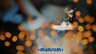 Mechanical engineering services available at Makrum