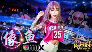 王贰浪 - 像鱼【DJ REMIX 舞曲】Ft. K9win