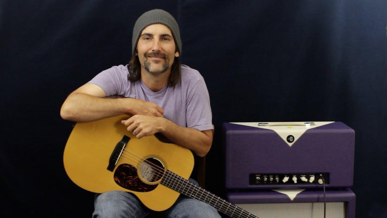 Blake Shelton Doin What She Likes Acoustic Guitar Lesson Easy