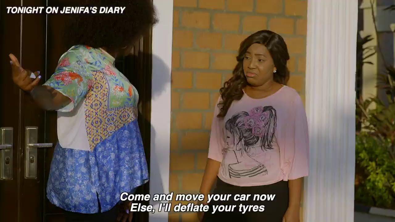 Download Jenifa's Diary Season 20 Episode 3 (2020)- Showing On SceneOneTV App/www.sceneone.tv