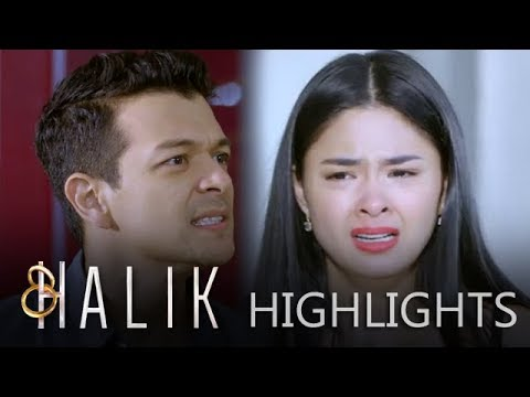 Halik: Lino stops himself from hurting Jade | EP 56