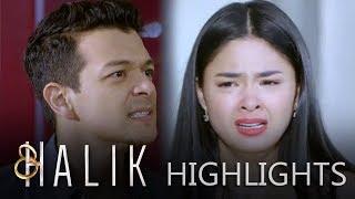 Halik: Lino stops himself from hurting Jade   EP 56