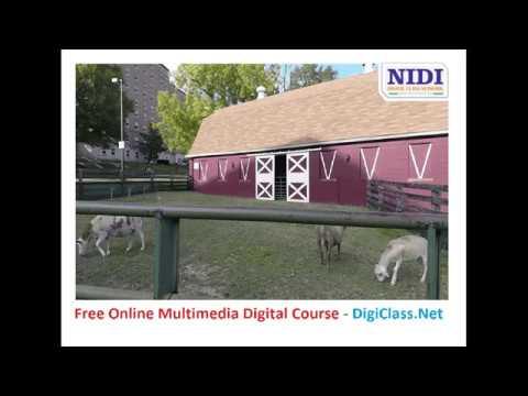 04MM06 Multimedia Courses in Hindi (Digital Image Processing)