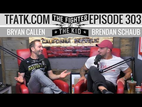 The Fighter and The Kid - Episode 303