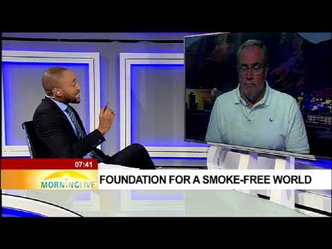 Foundation for a Smoke-Free World
