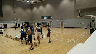 Publication Date: 2019-10-27 | Video Title: 教育局籃球賽 2019 體動 對 賽馬會官立 Pt. 1