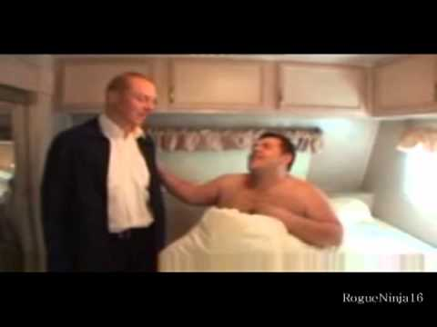 Simon Pegg/Nick Frost - So Contagious (Gay Themed)