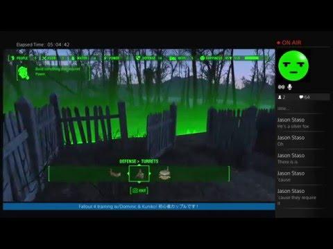 Fallout 4 & Japanese Chat about Stuff 2