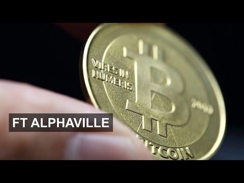 Bitcoin: the Satoshi Nakamoto riddle I FT Alphaville