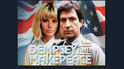 Dempsey And Makepeace - complete seasons
