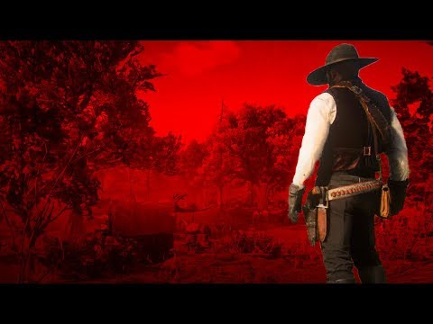 Red Dead Redemption 2: The Beauty Of Nothing thumbnail