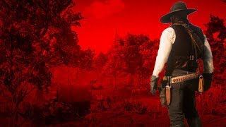 Red Dead Redemption 2: The Beauty Of Nothing