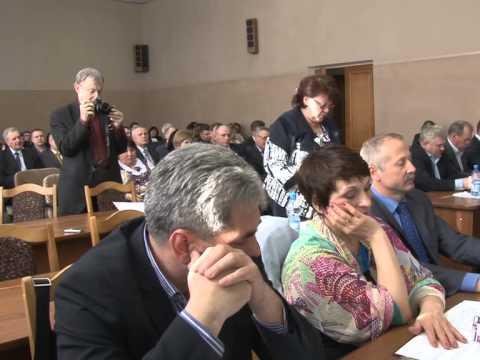 Освобожден от должности директор РАЦ Старого Оскола Сигачев
