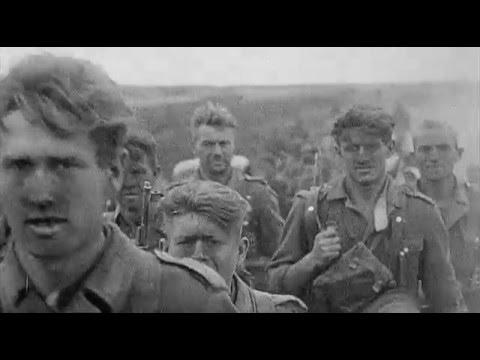 Стаљинград - истинска историја, докум. филм, српски титл