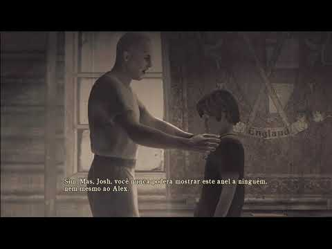 Silent hill homecoming. every hard puzzle in the game |