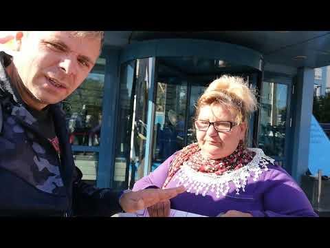 Protest la CSM. O femeie din Tulcea denunță fapte grave comise de procurarea propusa pentru DNA