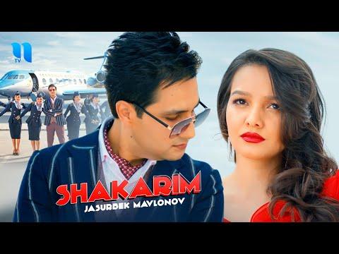 Jasurbek Mavlonov - Shakarim (Official Music Video)