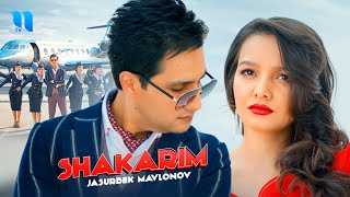 Jasurbek Mavlonov - Shakarim (Official Music Video)