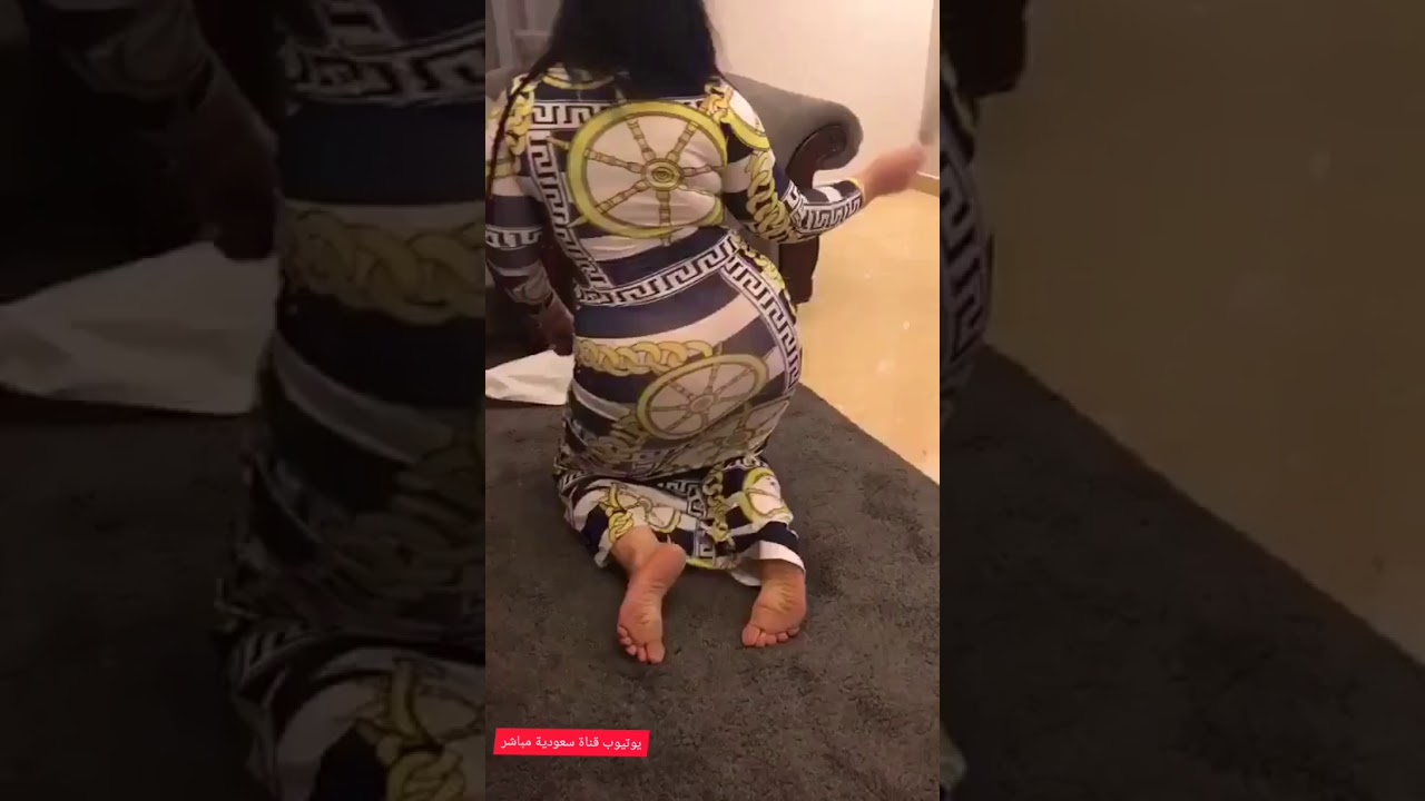 شاهدوا سعوديات جريئات في السعودية أثناء بث مباشر بيجو لايف