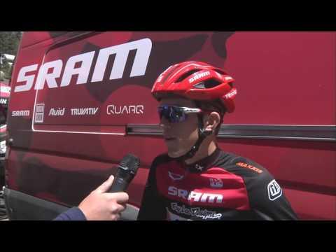 2016 Volkswagen Mountain Bike National Championships