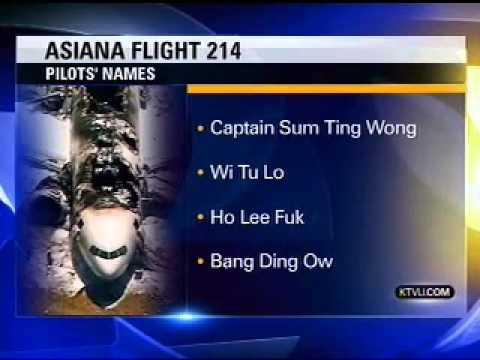 Asian name list