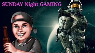 Joe Cronin - SUNDAY NIGHT GAMING #19