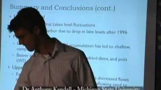 Jordan River Sedimentation Study - Part 4