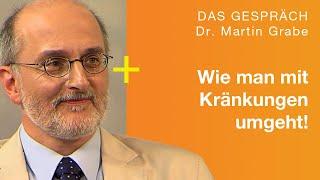Heilung durch Vergebung, Dr. Martin Grabe