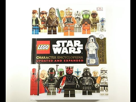 lego-star-wars-character-encyclopedia:-updated-and-expanded-review!