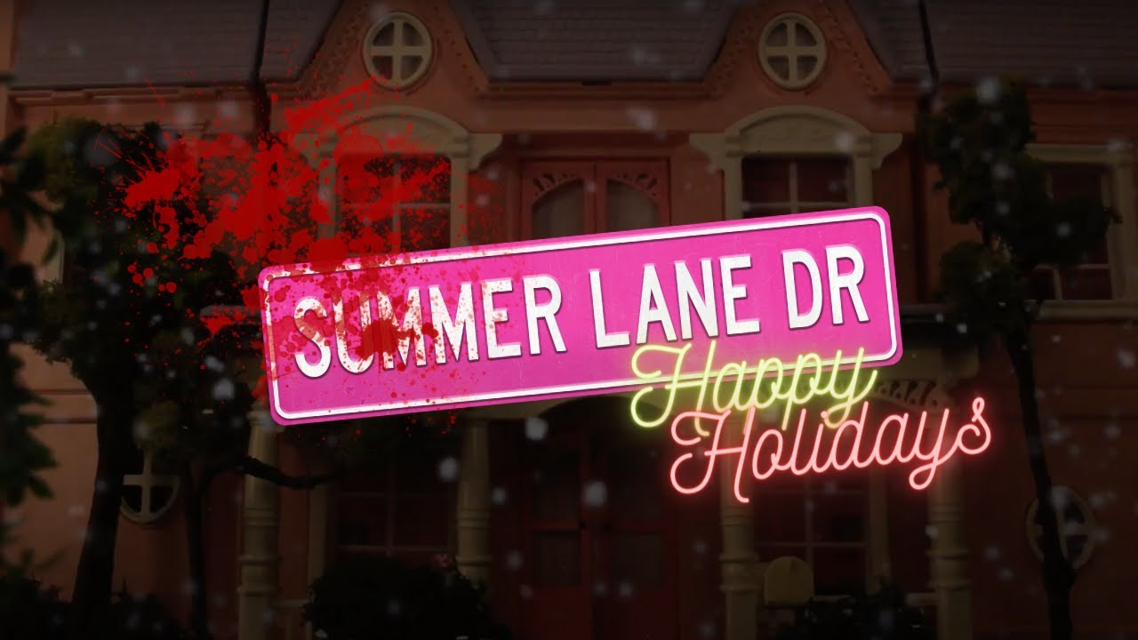 SUMMER LANE DRIVE - Stream Now on Facebook Watch