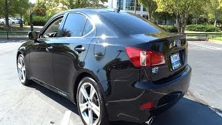 2011 Lexus IS 250 Alpharetta, Roswell, Cumming, Sandy Springs, Marietta GA P01262