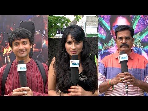 Aruvi Team Meets | S R Prakashbabu | Arun...