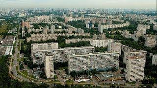 видео Апартаменты в Москве: плюсы и минусы для застройщиков и покупателей
