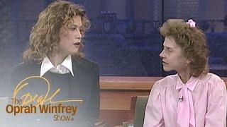 Rudine Howard's 17-Year Battle with Anorexia   The Oprah Winfrey Show   Oprah Winfrey Network