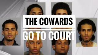Court Hearing For Savage Murderers Of Lesandro 'Junior'' Feliz