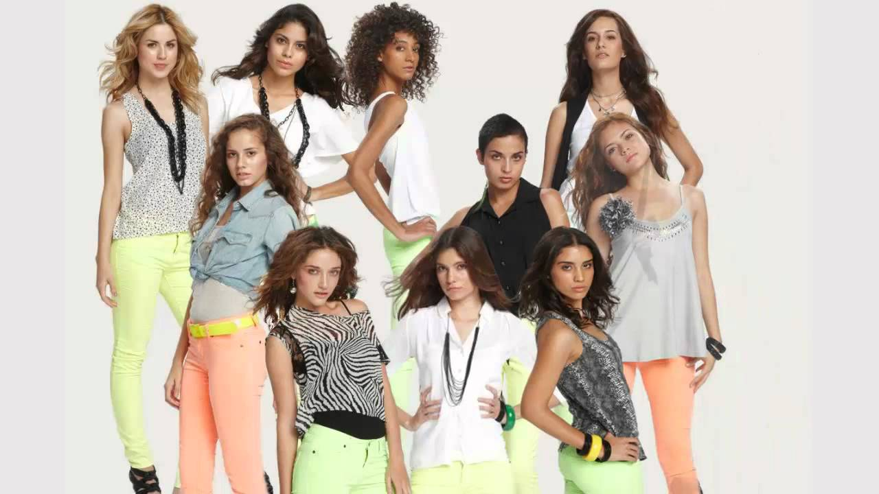 Mexico's Next Top Model Mexico39s Next Top Model Ciclo 3 Prediction Top 20 YouTube