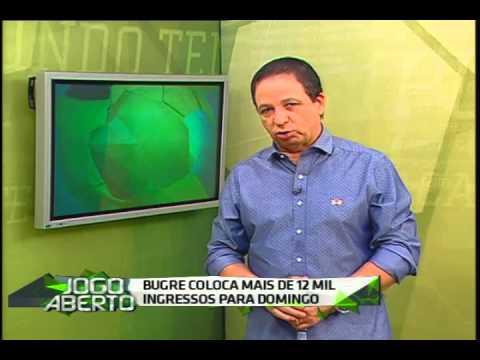 Jogo Aberto Campinas - 23/09/2015 (Bloco 1)