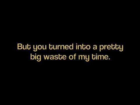 Sleeping With Sirens ~ If you can't hang (Lyrics)
