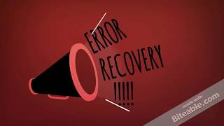 how to fix errors [ The file name, Directory name, or volume syntax is incorect ]