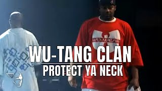 For more info - http://www.eagle-rock.com/artist/wu-tang-clan/#.U-j...