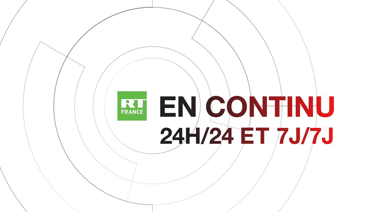 Download Regardez RT France en direct
