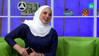 """ورد أبو عرب - حديث عن فقرة """"وقاحة Show مع أبو عرب"""""""