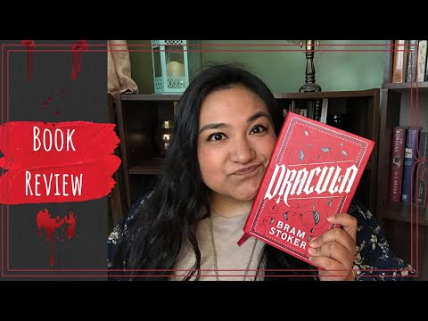 Dracula by Bram Stoker | Book Review |