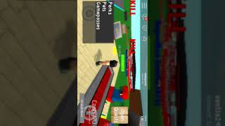 Playing roblox a tycoon