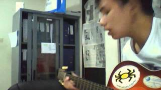 Naff - A.N.G (cOver by arfan).wmv