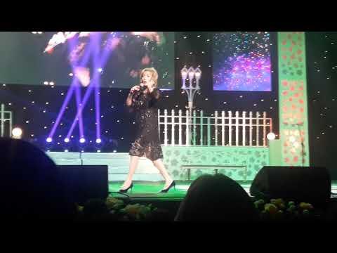 Nina Crulicovschi In Concertul Jubiliar ION ENACHE 70