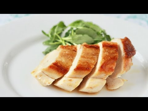 No More Dry Chicken Breasts!